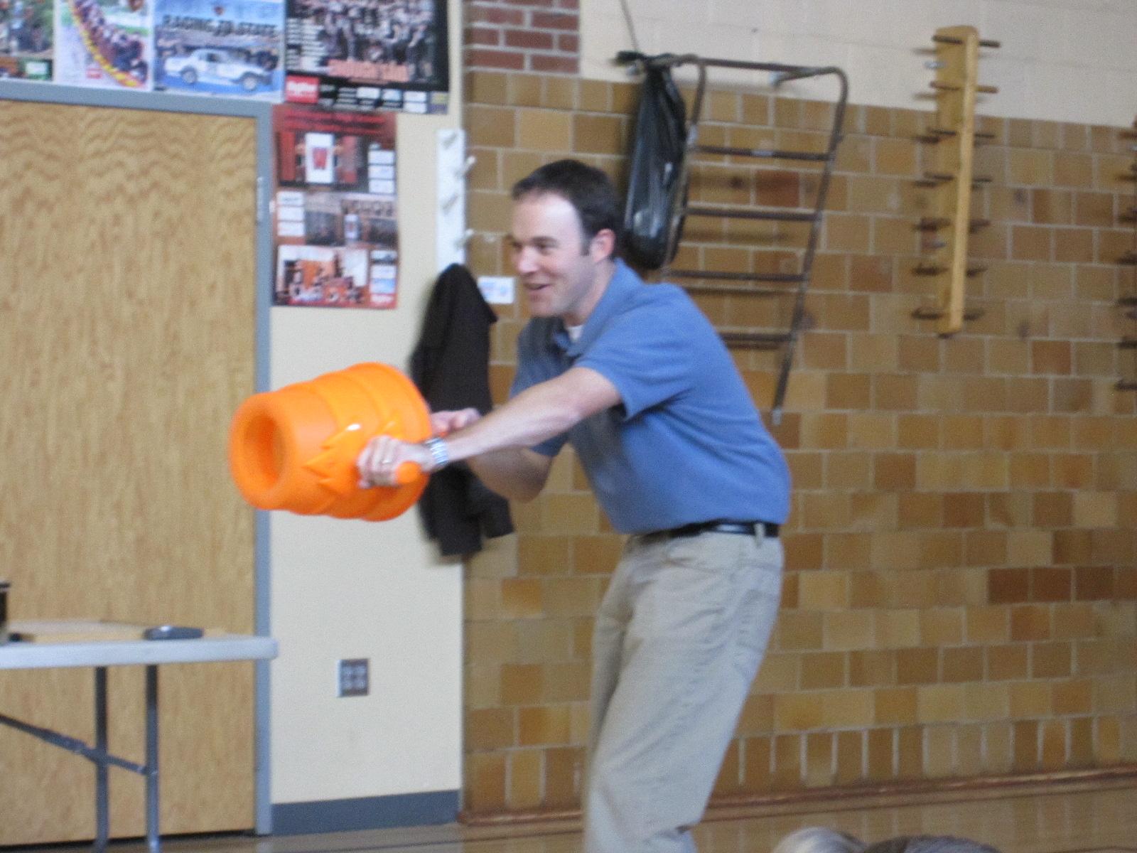 Mrs. Hippen's 2nd Grade Classroom Blog: November 2010