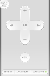 Remote Control for Mac & Apple TV