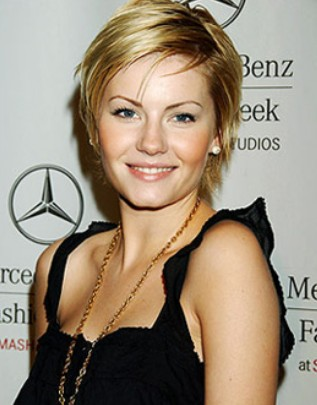 Short Hair Hairstyles 2011. new short hair styles 2011 for