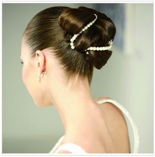 On Going Trend Weddings Hairstyles