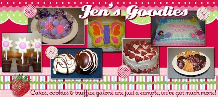 Jen's Goodies