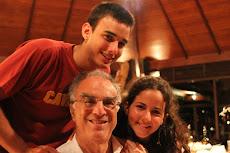 Tomás Socrates e Sofia