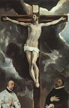 El Greco Crucificado
