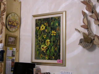 I fiori di Beppe Alzani