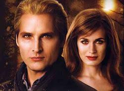 Carlisle és Esme
