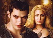Rosalie és Emmett