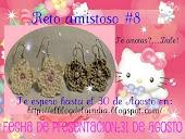 Reto Amistoso # 8