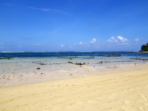 Geger beach Best Popular & Hidden Beaches in Bali