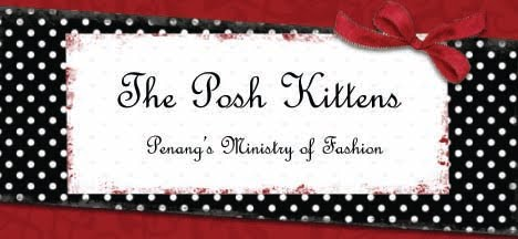 The Posh Kittens