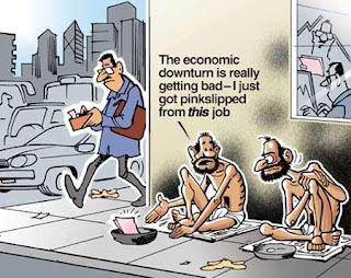 recession proof job