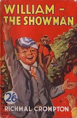 19-William - the Showman