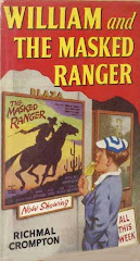 36-William and the Masked Ranger