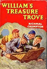 33-William's Treasure Trove