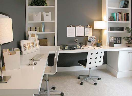 room but the Cheyenne office furniture custom made and blends perfectly  with your room space  optimize the room can give you a luxurious atmosphere. Februari 2011 Home and Interior design