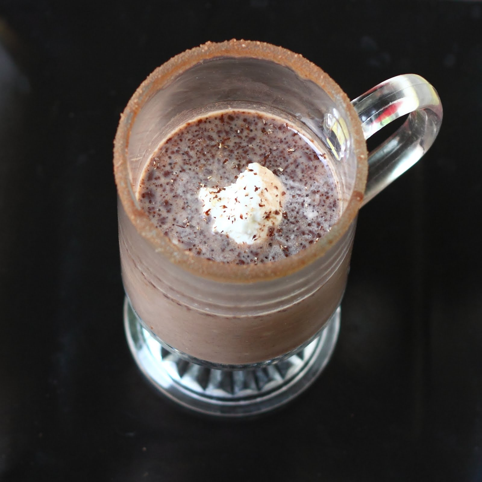 ShowFood Chef: Nutella Egg Nog - Simple Saturday