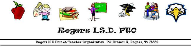 Rogers I.S.D. PTO
