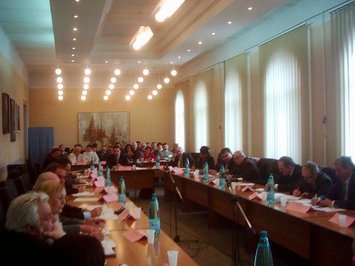 Conferinta Nationala a LDICAR-EUROPA