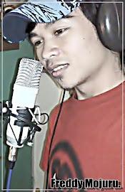 Freddy Mojuru