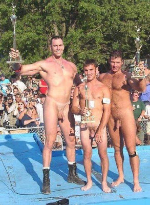 Thumbed Nudist Galleries