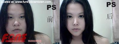Hasil Edit Photoshop