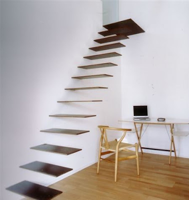 18 Creative Staircase Designs | Interior Design | Modern Stairs