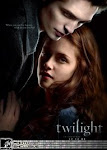 Edward and Bella from Twilight