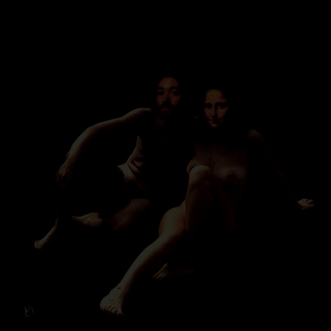 Las Vacaciones de Juan y Mona