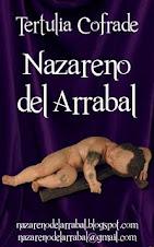 TERTULIA COFRADE NAZARENO DEL ARRABAL