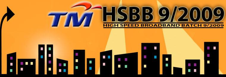 HSBB 9/2009