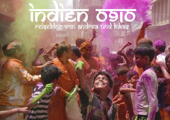 Indien 09/10