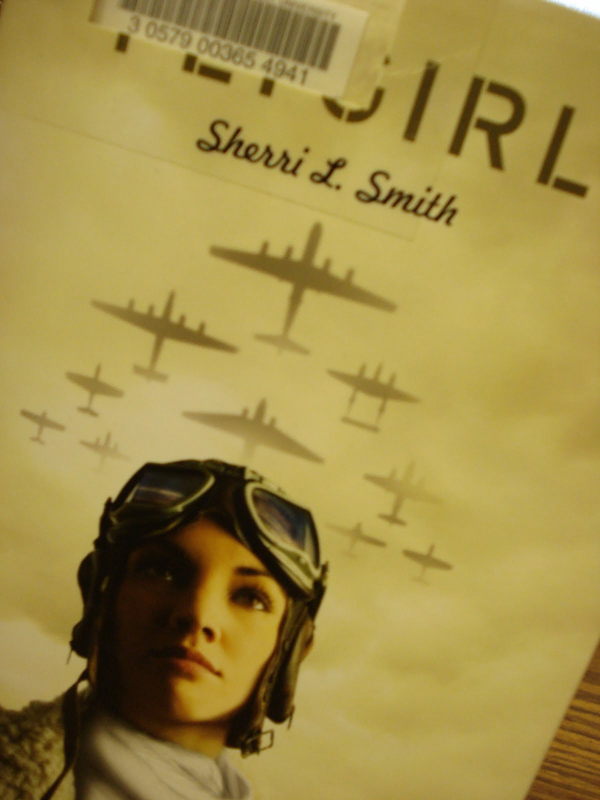 book report on flygirl by sherri smith Sherri l smith is the award-winning author of ya novels flygirl was the 2009 california book awards gold medalist sherri was a 2014 national book awards judge in the young people's literature category.
