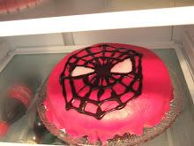 Lillemans tårta