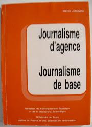 journalisme d'agence journalisme de base