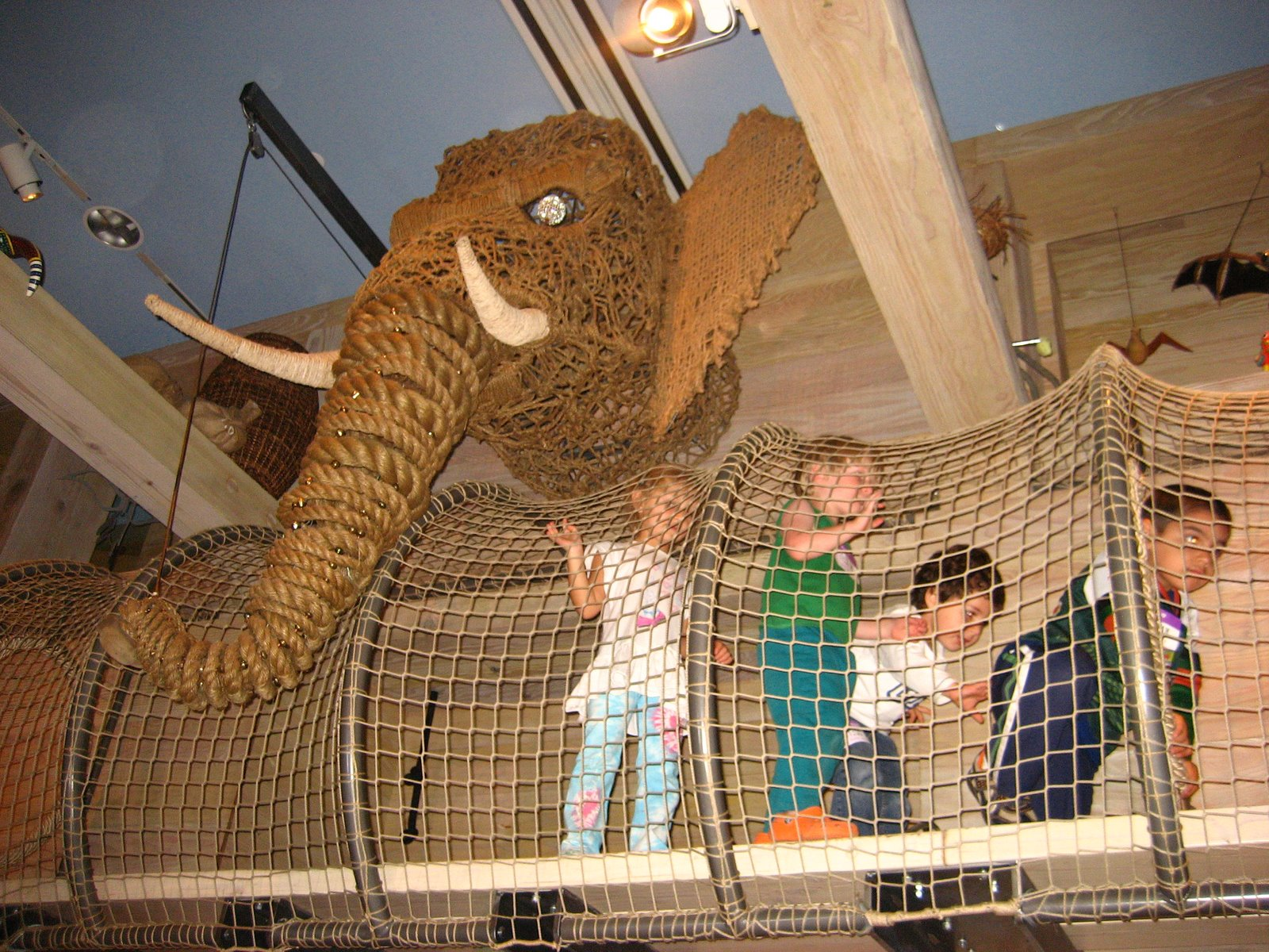 mommy rage noah u0027s ark at the skirball