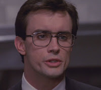 Jeffrey Combs as Herbert West.