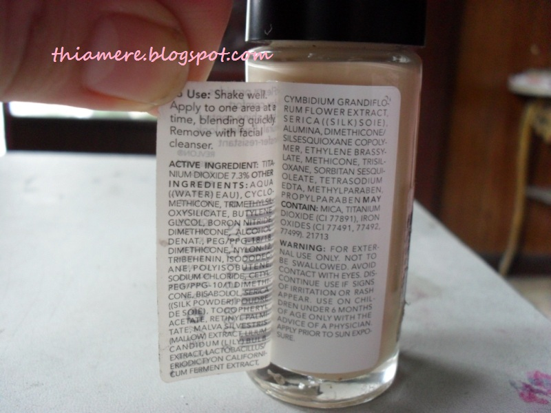 on beauty stuff and what else\'s....~: Revlon Colorstay Liquid ...
