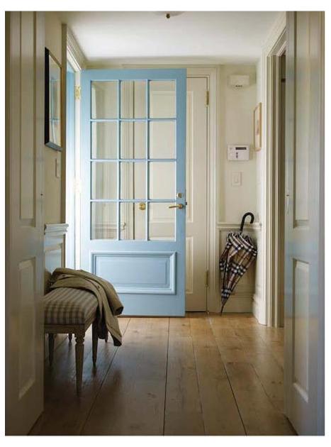 Blue Front Door | 467 x 630 · 300 kB · png