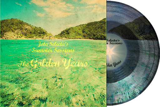 Jota Selecta's Summer Sessions: The Golden Years