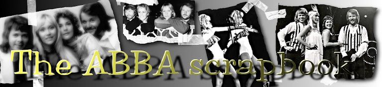 The ABBA Scrapbook