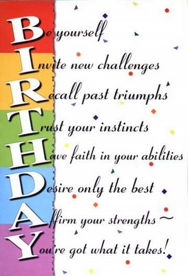 Birthday Picture Quotes on Fun2all  Birthday Wallpaper