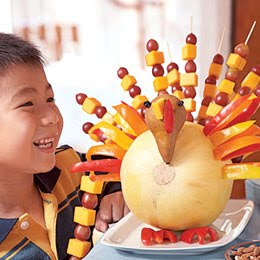 Thanksgiving Decorations on Paperlili  Fun Thanksgiving Party Ideas