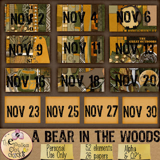 http://designsbythepolkadotchicks.blogspot.com/2009/11/bear-in-woods-nov-20th-demo-day-2-3.html