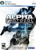 Alpha Protocol RPG