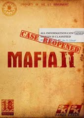 Mafia II GOLD Edition