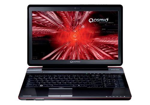 toshiba qosmio f60 drivers windows 7