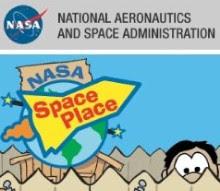 ¡Bienvenido a el Space Place!