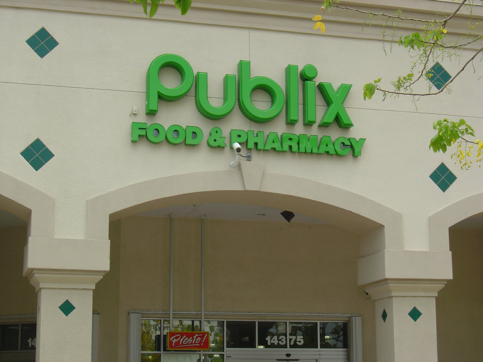 Old Fashioned Publix Miami Gardens Frieze - Beautiful Garden ...