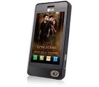 Spesifikasi Lengkap LG GD510 Pop