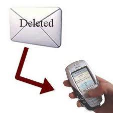 Cara Mengembalikan Sms Yang Sudah Terhapus