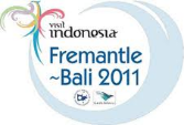 Frementle to Bali Race and Rally 2011